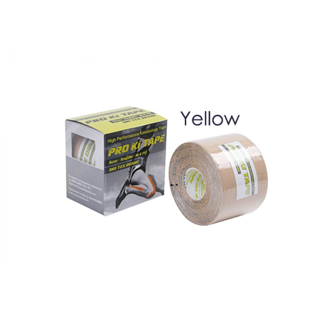 boxandroll yellow