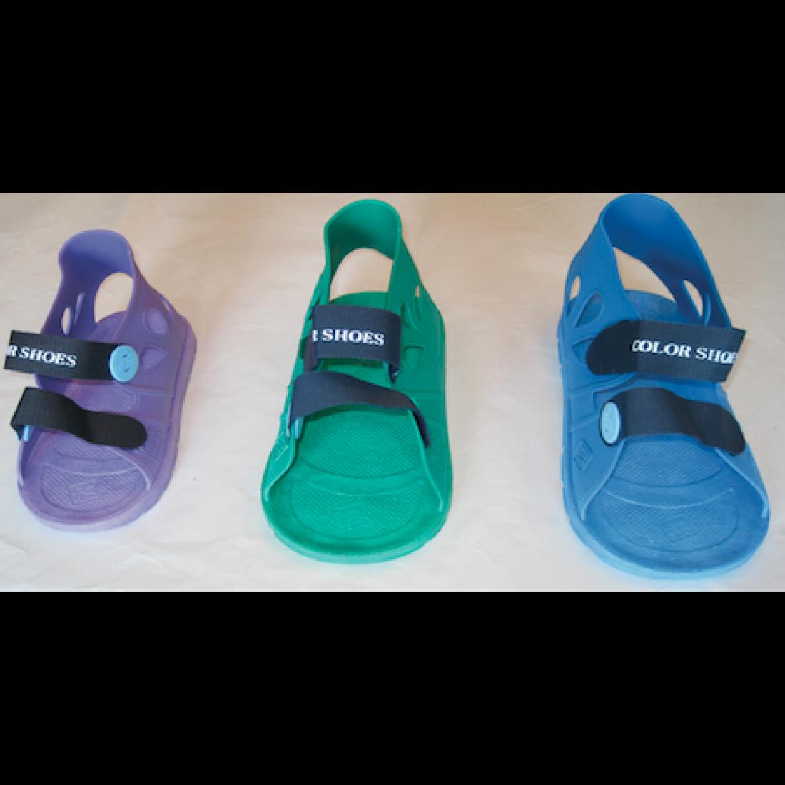 HM Cast Shoes