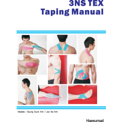 3NS TEX Physiotape Taping Manual
